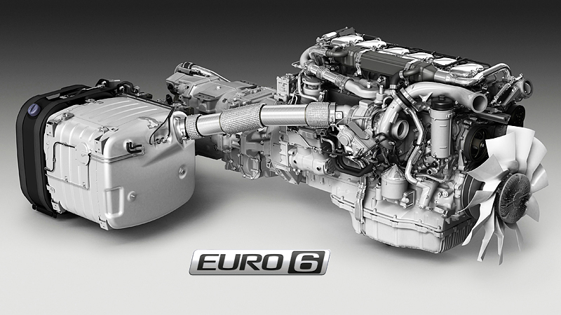Перспективы Евро-6