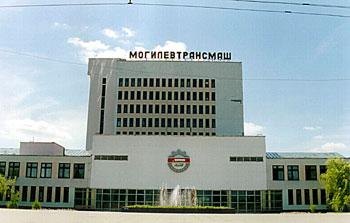Сопровождение продаж продукции МОГИЛЕВТРАНСМАШа